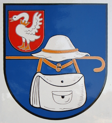 Wandsbeck Coat of Arms (1)