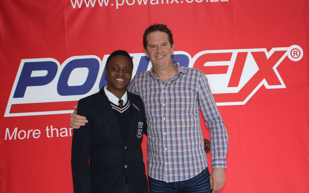 The story of Nzuzo Mthethwa