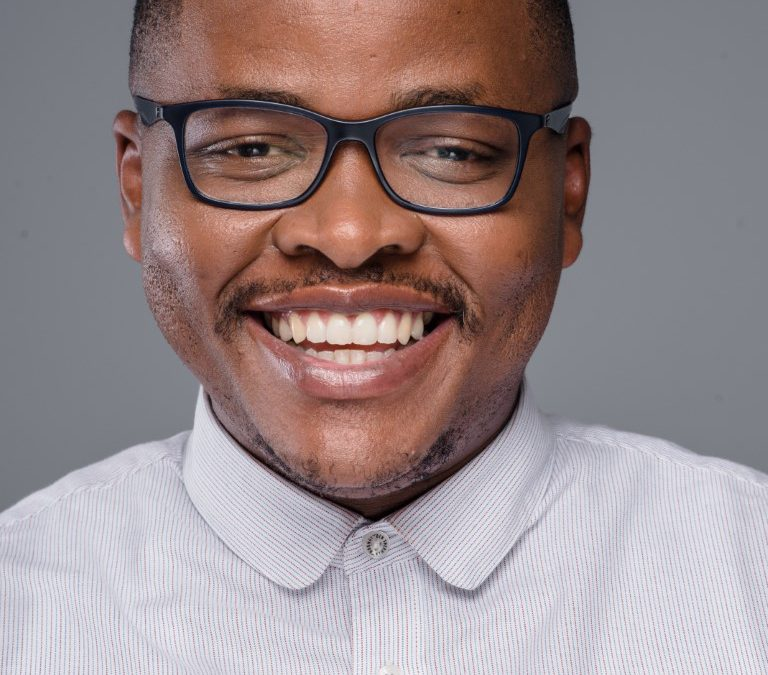 Conversations with Old Boys: Vukile Zondi
